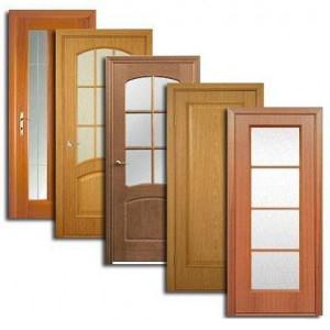 Двери, дверные блоки Павловского Посада
