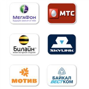 Операторы сотовой связи Павловского Посада