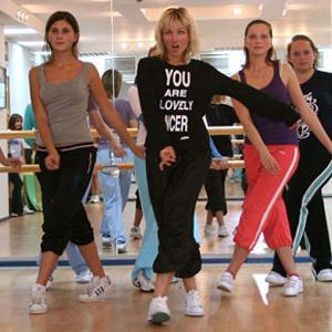 Школы танцев Павловского Посада