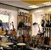 Музыкальные магазины в Павловском Посаде