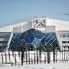 Спортивные комплексы в Павловском Посаде