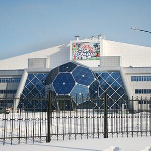 Спортивные комплексы Павловского Посада