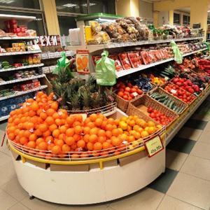 Супермаркеты Павловского Посада